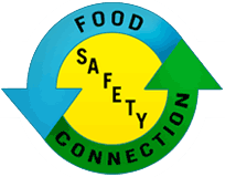 Food Safety Connection Logo
